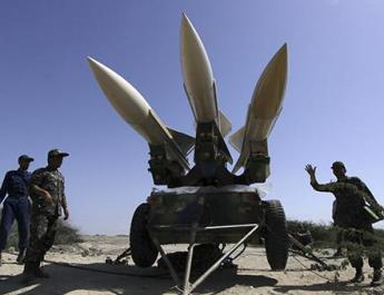 ifmat - US Accuses Iran of Destabilizing Afghanistan