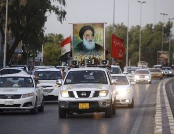 ifmat - can anyone stop iran taking over Iraq