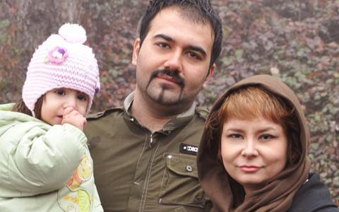 ifmat - Dangerous health condition of a political prisoner in Iran