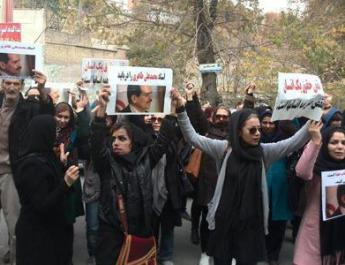ifmat - Iran Regime Security Forces Arrest 13 Scholars of Spiritual Teacher