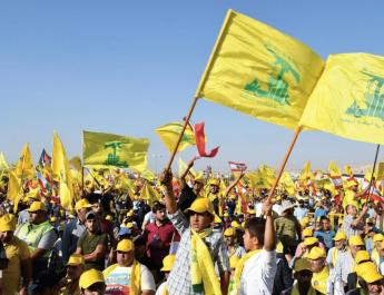 ifmat - Iran pas 830 million to Hezbollah