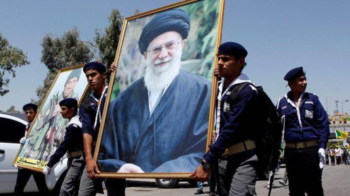 ifmat - Iranian militia vows to turn against U.S. troops once Islamic State is defeated