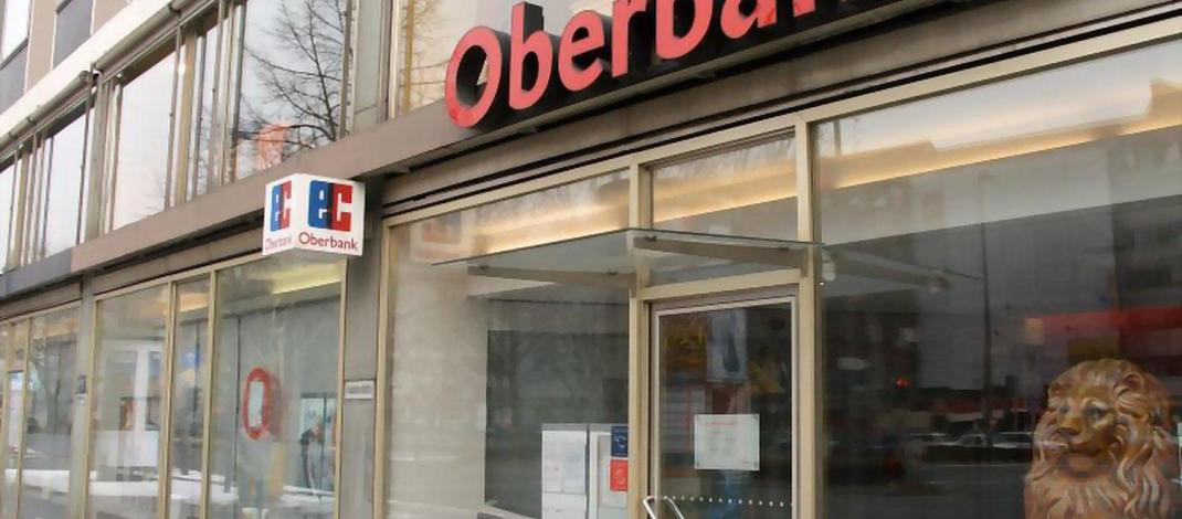 Oberbank signs deal to finance Austrian projects in Iran