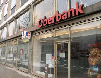 ifmat - Oberbank signs deal to finance Austrian projects in Iran