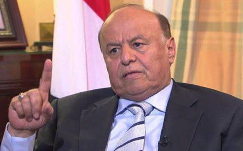 ifmat - Yemeni President We Understand the Danger of Iran Regime in the Region