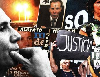 ifmat - Alberto Nisman assassinated day before revealing evidence that Iran had been involved in Argentina terror attack