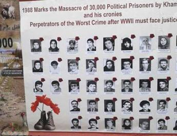 ifmat - Former ambassador encourages Haley to act further regarding 1988 massacre in Iran