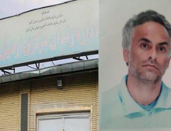 ifmat - Hunger strike prisoner in Iran under torture