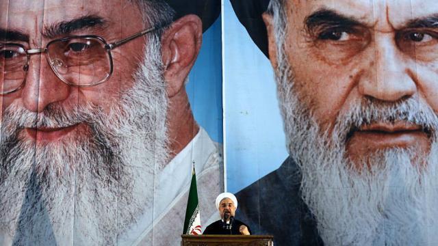 ifmat - Ignoring Irans crimes against humanity bolsters ayatollahs