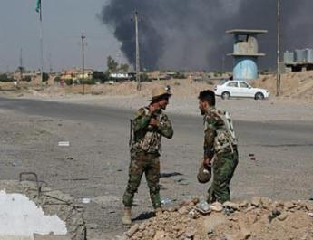 ifmat - Iran IRGC commander was in Kirkuk, CIA director confirms