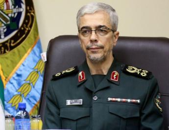 ifmat - Iran and Syria make plans for closer military cooperation