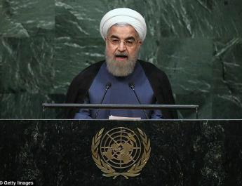 ifmat - Iran is working on creating an arsenal of nukes in secret facilities