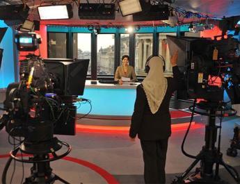 ifmat - Iran launches mass criminal investigation of BBC Persian staff