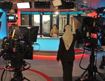 ifmat - Iran launches mass criminal investigation of BBC Persian staff