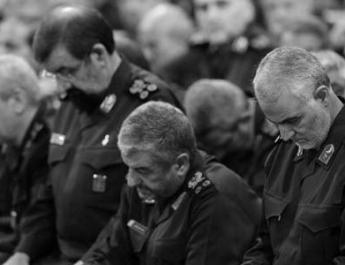 ifmat - Iran regime Revolutionary Guards IRGC must be totally dismantled