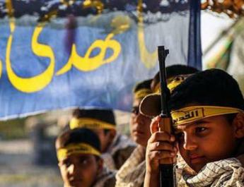 ifmat - Iran regime must be punished for its routine use of child soldiers