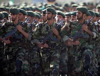 ifmat - Iran's revolutionary guards threaten to attack US military
