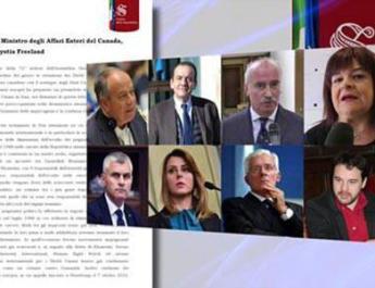 ifmat - Italain parliament call to investigate the 1988 massacre in Iran