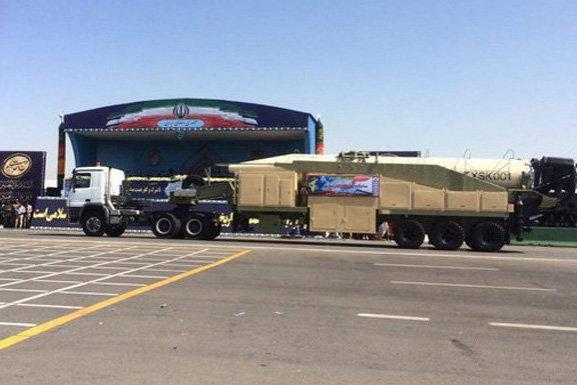 ifmat - North Korea and Iran similar missiles