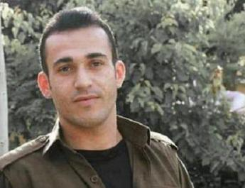 ifmat - Ramin Hossein Panahi will be executed soon in Iran