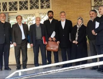 ifmat - Reformist politicians sentenced to prison banned from political activites