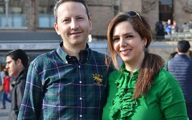 ifmat - Swedish resident facing death penalty imprisoned for refusing to spy for Iran