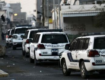 ifmat - Two Bahrain sentenced to jail convicted of training in Iran