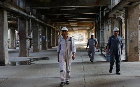 ifmat - Workplace safety is sacrificed for political motives in Iran