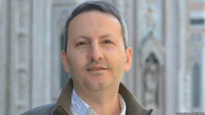 ifmat - 175 Nobel laureates call on Iran to release Swedish resident Ahmadreza Djalali