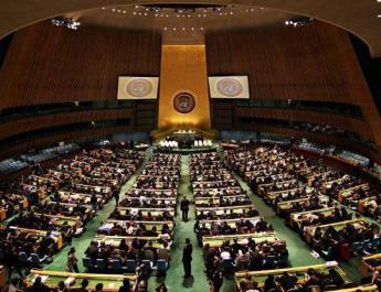 ifmat - 34 NGOs urge UNGA member states to support resolution on human rights in Iran