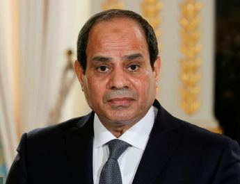 ifmat - Egypt president warns Iran to stop meddling in region