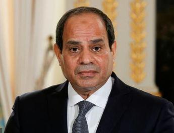 ifmat - Egypt president warns Iran to stop meddling in region