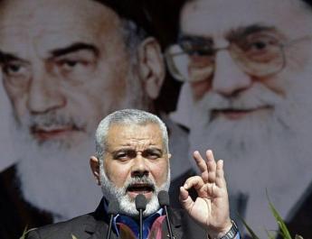 ifmat - Hamas a slave to Iran