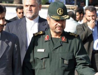 ifmat - IRGC controls Iran economy