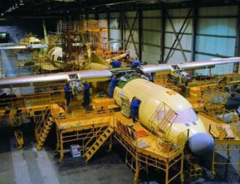 ifmat - Iran plans to manufacture heavy fighter aircraft