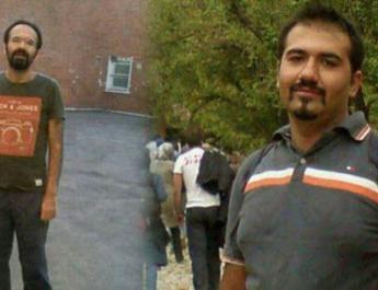 ifmat - Iran, political prisoner - we must overthrow the oppressors