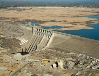 ifmat - Iran regime is hidding information on dams