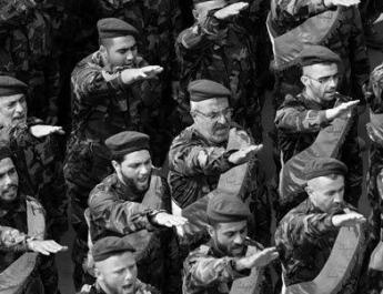 ifmat - Iran regime is threat to all Middle East