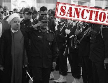 ifmat - Iran regime panic over the CAATSA law and new sanctions