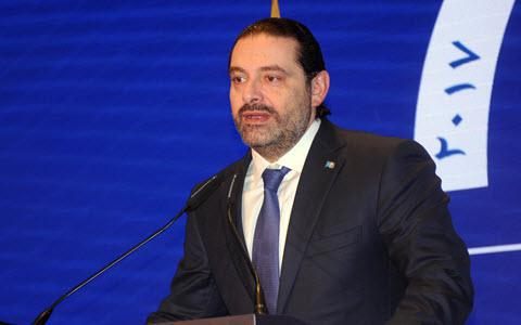 ifmat - Iran regimes cyber espionage operations against Saad Hariri