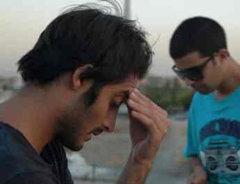ifmat - Iranian musicians deserve better