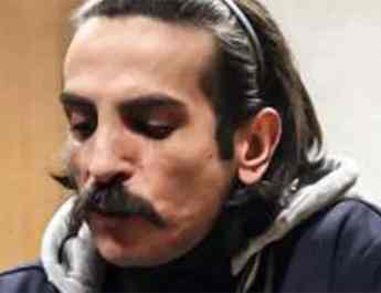 ifmat - Iranian poet sentenced to prison and flogging for the charge of insulting the sacred