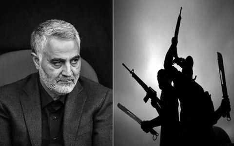 ifmat - Iranian regime is more dangerous than terrorist groups