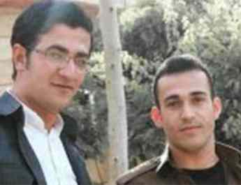 ifmat - Relatives of Slain Kurdish separatists in Iran slapped with long prison sentences