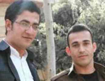 ifmat - Relatives of Slain Kurdish separatists in Iran slapped with long prison sentences