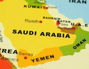 ifmat - Saudi Arabia closes Yemen ports after Iran regime backed Houthis launch missile attack