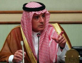 ifmat - Saudi foreign minister message to Iran