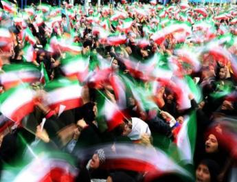 ifmat - Separating Iranian people from regime a good first step