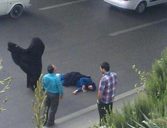 ifmat - Suicide rate on the rise in Iran