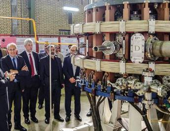 ifmat - The US blocks Iran regime from research project over fears